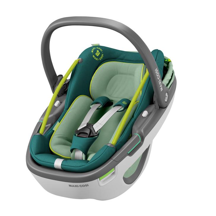 Maxi Cosi Coral Baby Car Seat