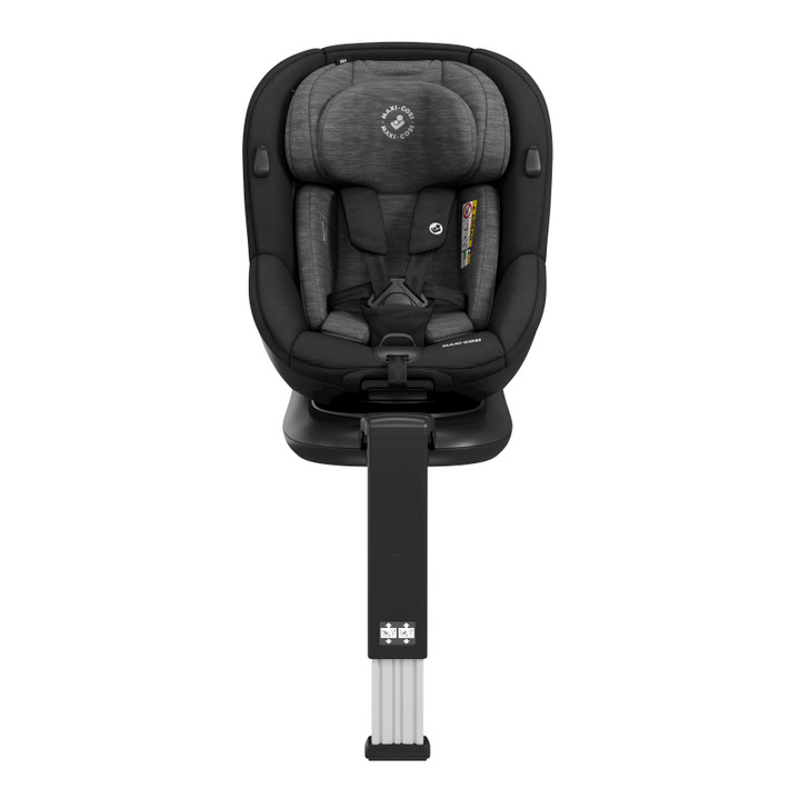 Maxi Cosi Mica i-Size Swivel Car Seat - Black