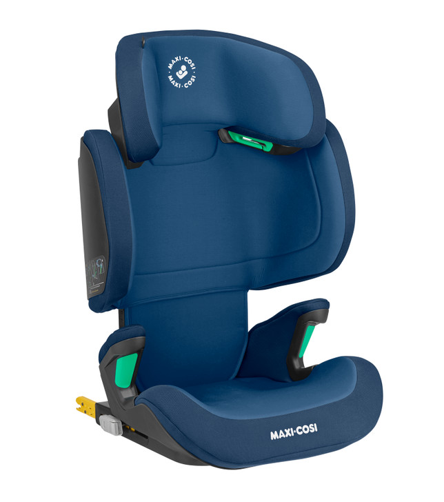 Maxi Cosi Morion i-Size High Back Booster Car Seat
