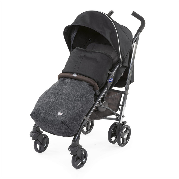 Chicco Liteway 3 Stroller - Intrigue