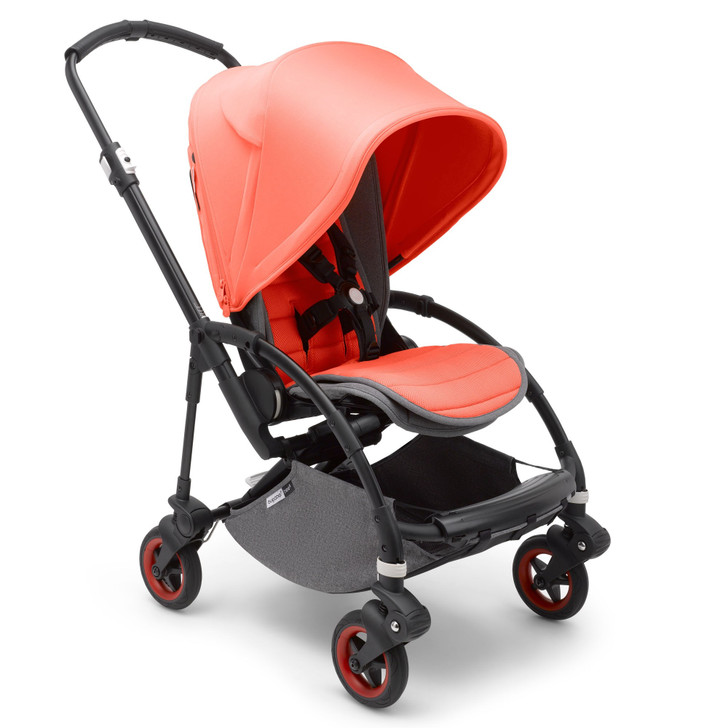 Bugaboo Bee 5 Limited Edition Pushchair - Coral