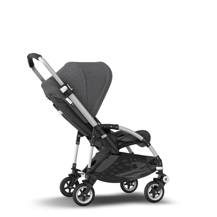 Bugaboo Bee 5 Plus- Alu Chassis - Eurobaby