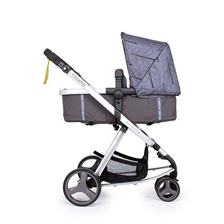 Cosatto Giggle Mix Pram and Pushchair - Fika Forest
