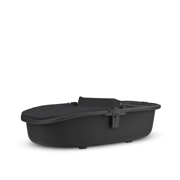 Quinny Hux Carrycot - Black