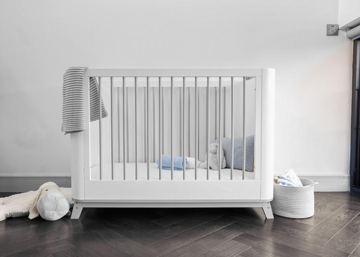 Baby Elegance Loop Cot Bed