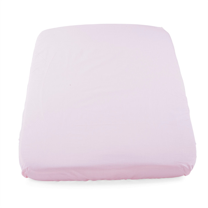 Chicco Crib Fitted Sheets 2 Pack - Pink Pois