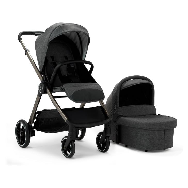 Baby Elegance Drift Pram & Pushchair