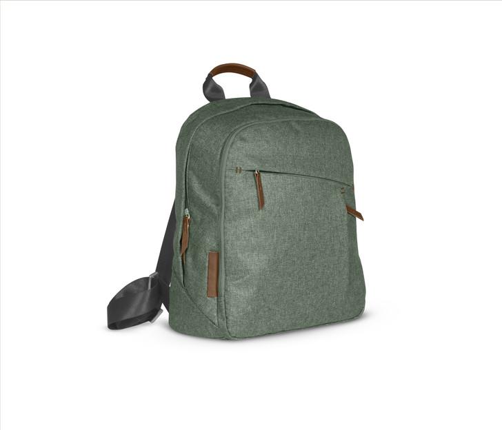 Vista Changing Backpack - Emmett