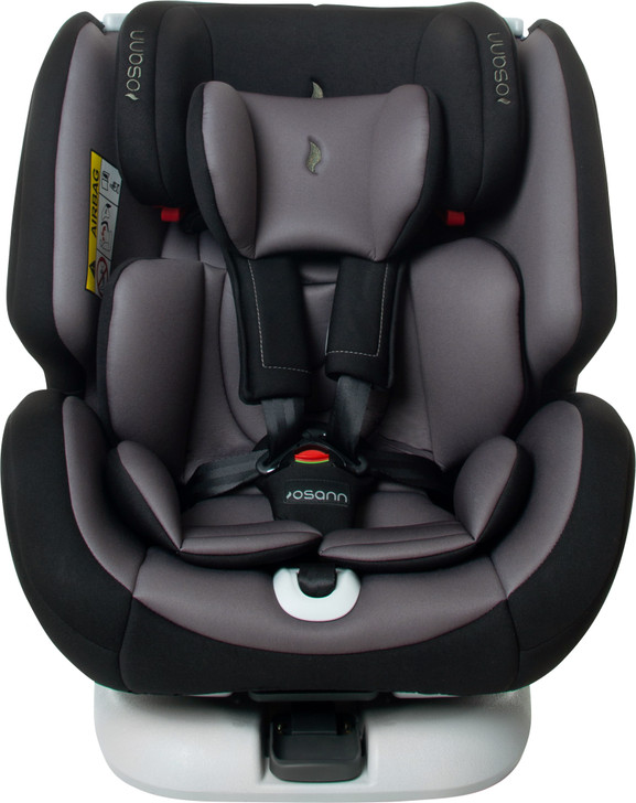 Osann One 360 Car Seat - Group 0+/1/2/3 Pixel Black