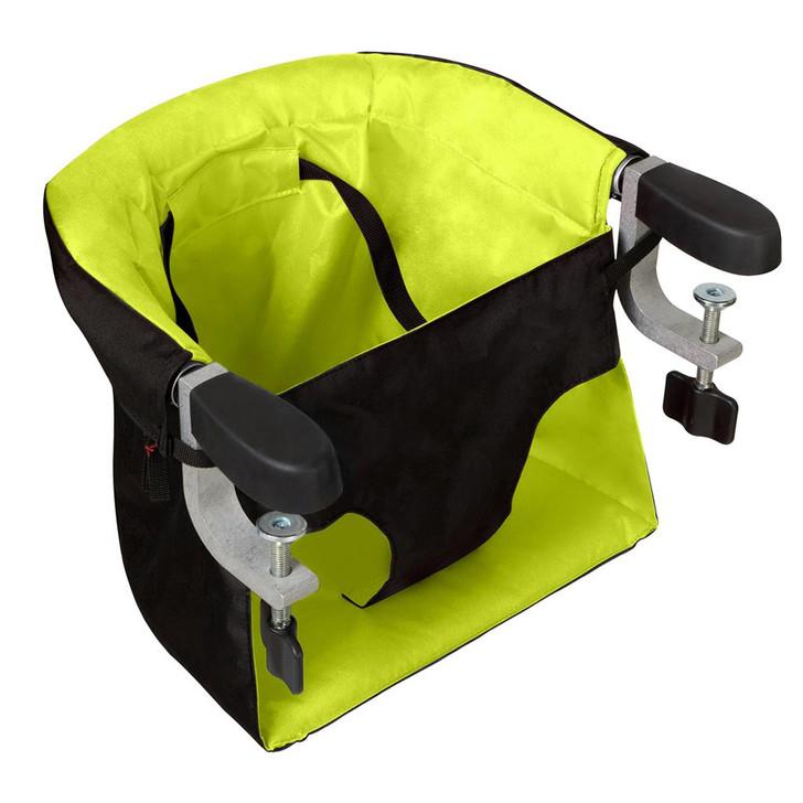 Mountain Buggy Pod Clip-On Highchair - Apple