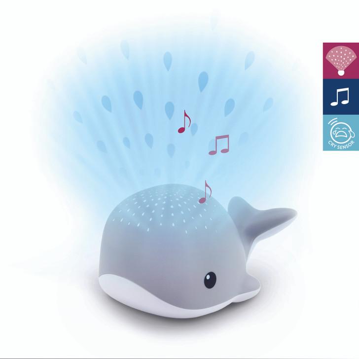 Zazu Light Projector - WALLY