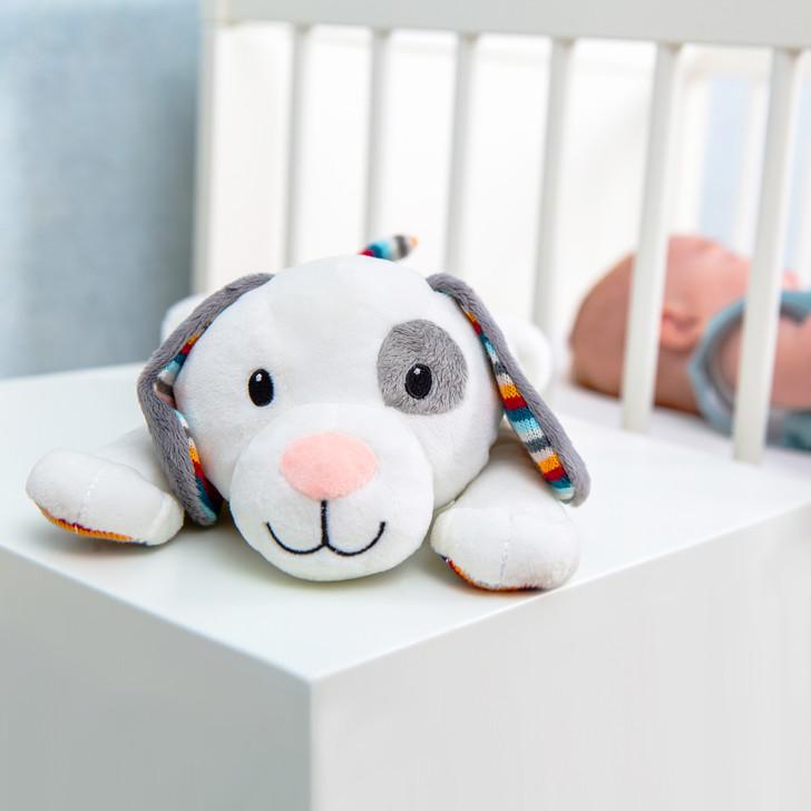 Zazu Musical Soft Toy - DEX