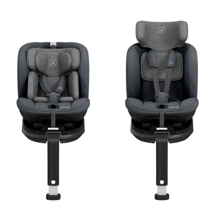 Maxi Cosi Emerald i-Size Car Seat - Birth - 7 Years