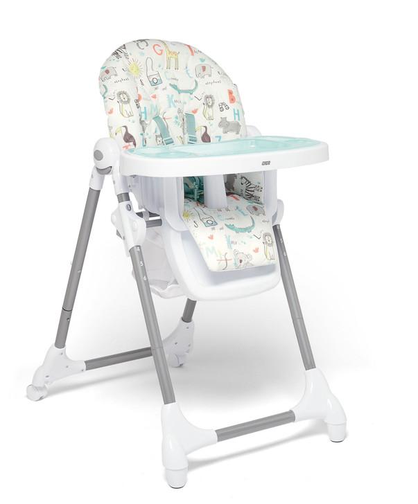 Mamas & Papas Snax High Chair - Safari