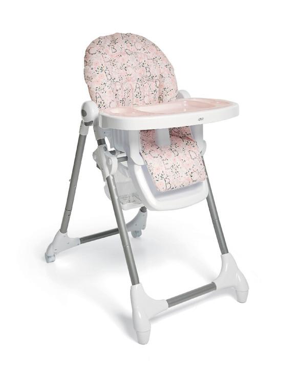 Mamas & Papas Snax High Chair - Alphabet Floral