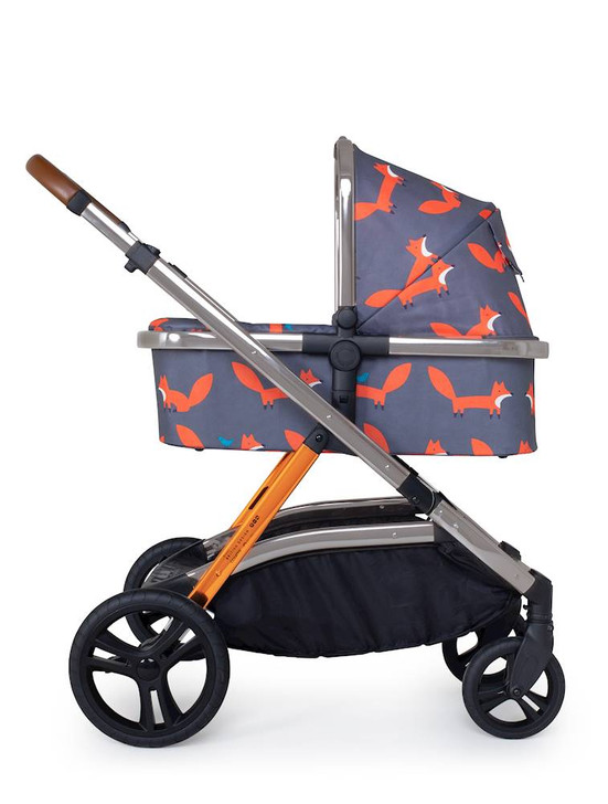 Cosatto Wow XL - Charcoal Mister Fox