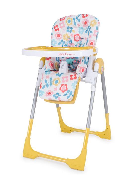 Cosatto Noodle 0+ Baby Highchair - Heidi