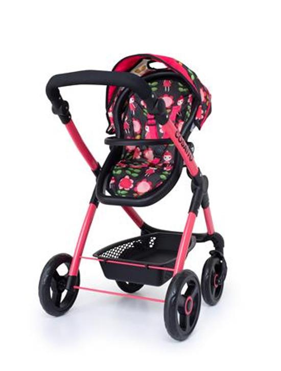 Cosatto Me Mo Dolls Pram & Car Seat