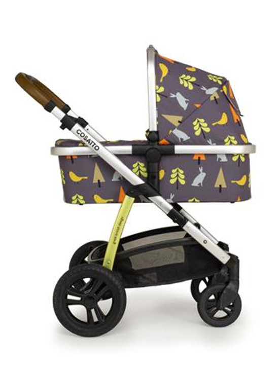 Cosatto Wow 2 Travel System - I-Spy