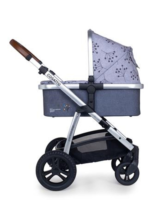 Cosatto Wow 2 Travel System - Hedgerow
