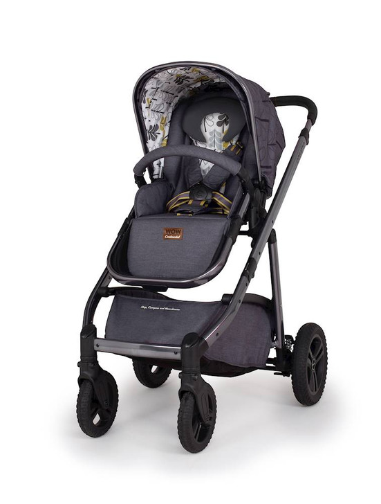 Cosatto Wow Continental Pushchair - Fika Forest