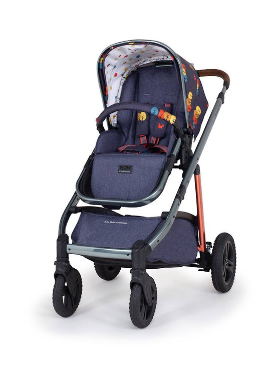 Cosatto Wow Continental Pushchair - Parc