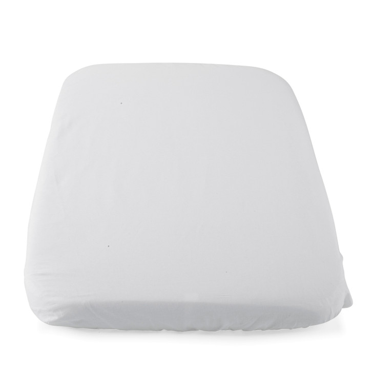 Chicco Crib Fitted Sheets 2 Pack - Air