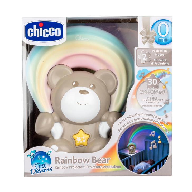 Chicco Rainbow Bear
