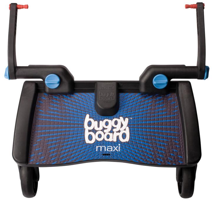Lascal Buggy Board Maxi - Blue