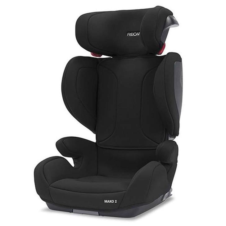 Recaro Mako 2 Core Car Seat black