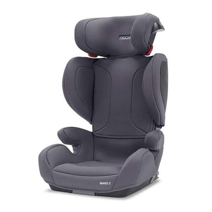 Recaro Mako 2 Core Car Seat - Simply Grey