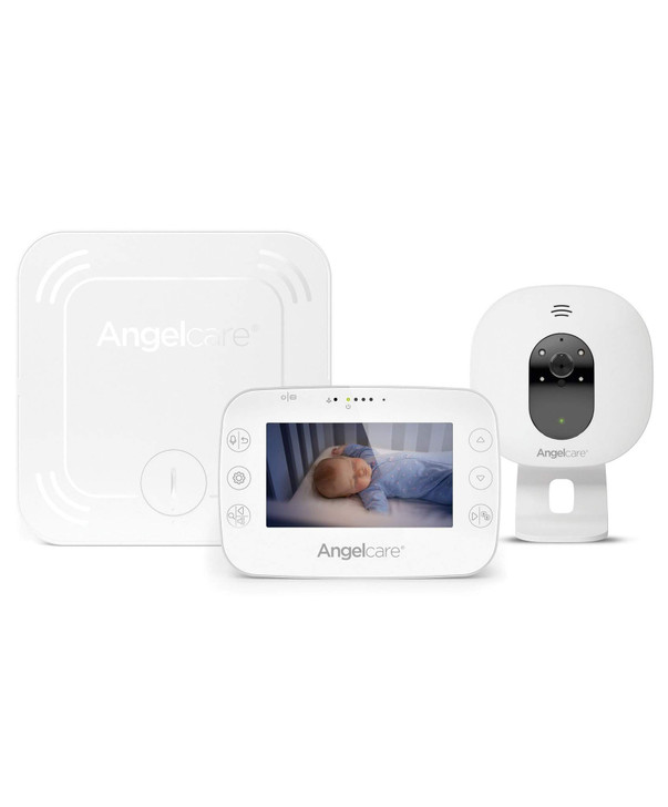Angelcare Movement, Video & Sound Baby Monitor
