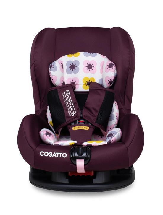 Cosatto Moova 2 Car Seat - Posy