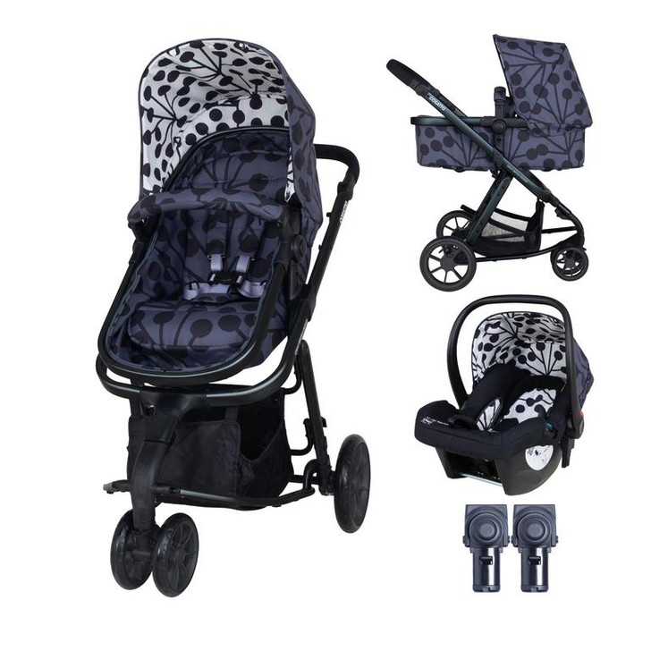 Cosatto Giggle 2 In 1 Bundle - Eurobaby