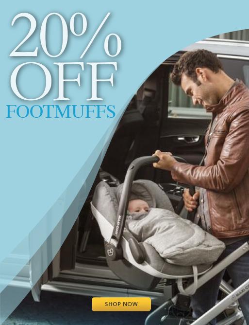 footmuff sale