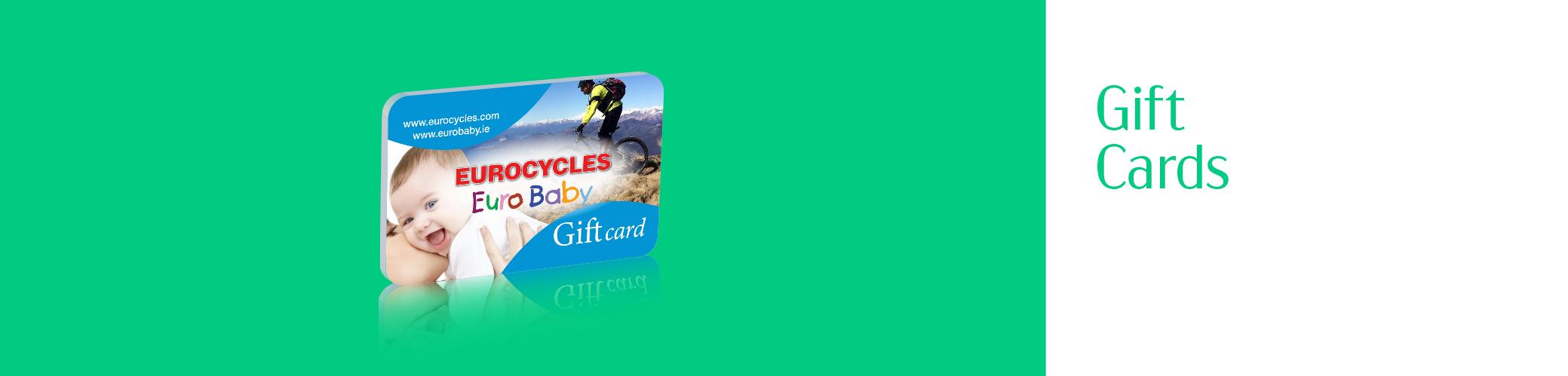 baby shop gift cards