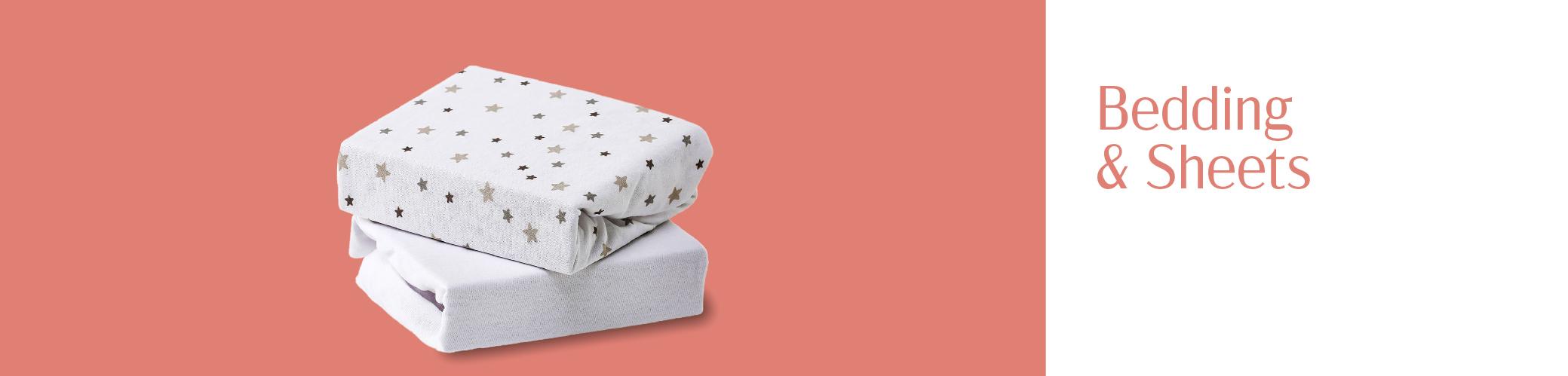 Bedding & Sheets