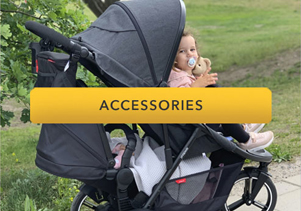 Phil&Ted Buggy accessories