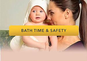 Baby Elegance baby baths