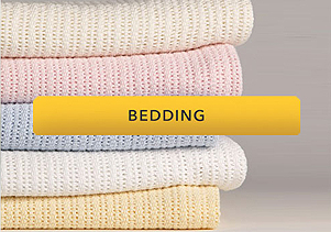 crib and cot sheets and bedding