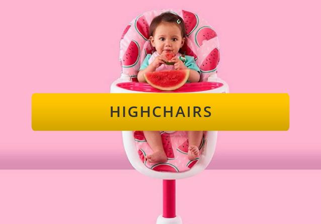 best baby highchairs