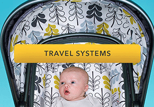 cheap travel systems