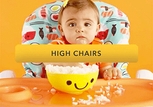 best baby highchairs