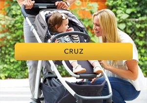cheapest uppababy Cruz