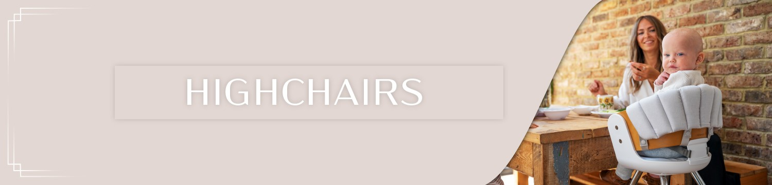huge range of baby highchairs