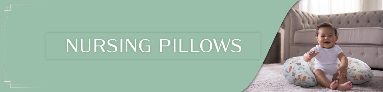 nursing pillows for breast feeding