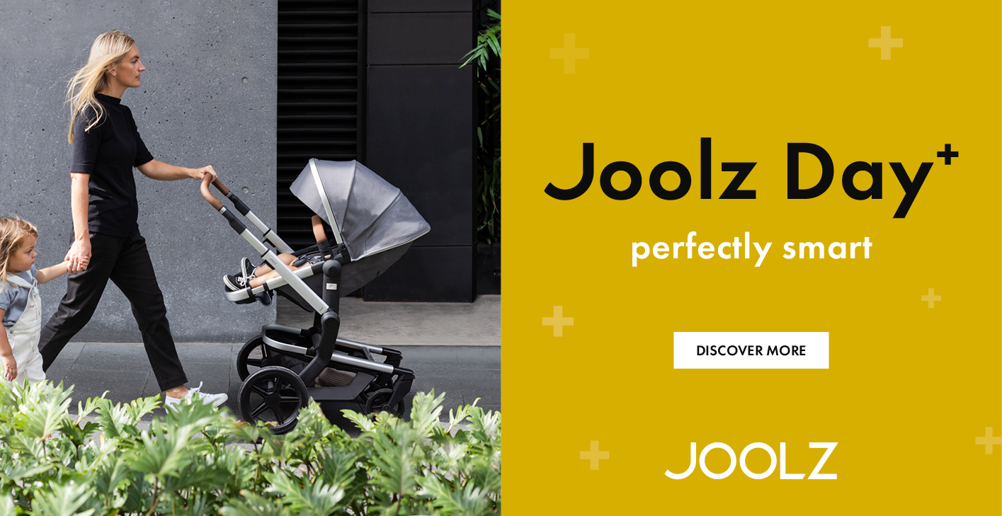 new joolz pram