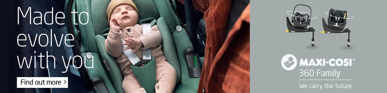 new maxi cosi baby car seat