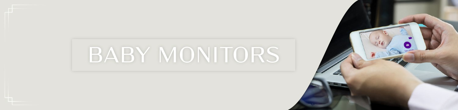 range of vtech, BT and angelcare monitors