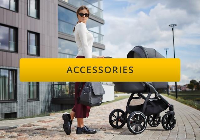 Noordi accessories